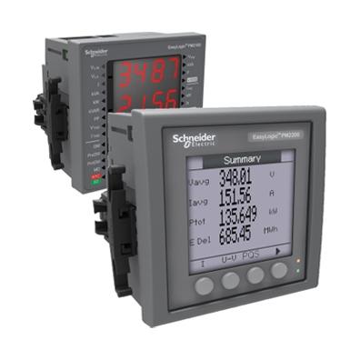 Đồng hồ Easylogic PM2000 Otech