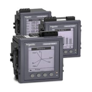 Đồng hồ Powerlogic PM5000 Schneider