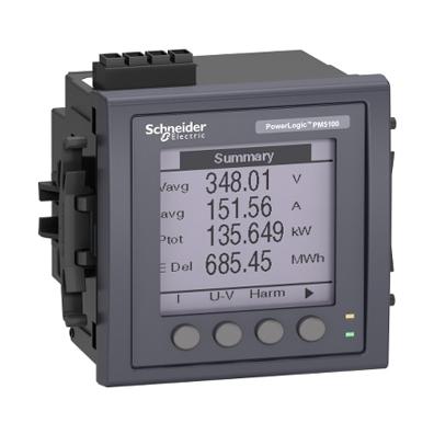 Powerlogic PM5000