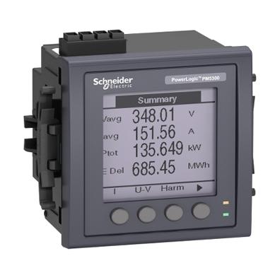 Powerlogic PM5000 2