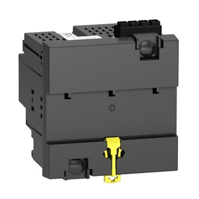 Mặt sau đồng hồ Powerlogic PM5000