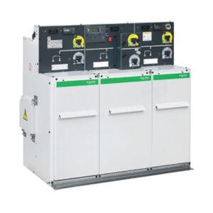 Tủ trung thế RM6 Schneider