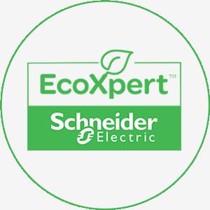 Logo ecoxpert