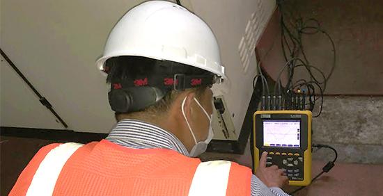 Dịch vụ đánh giá hệ thống điện