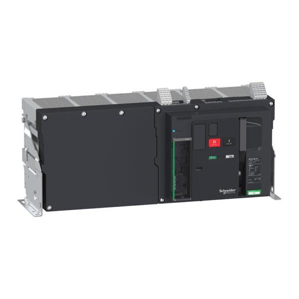 máy cắt không khí acb masterpact mtz3 fixed