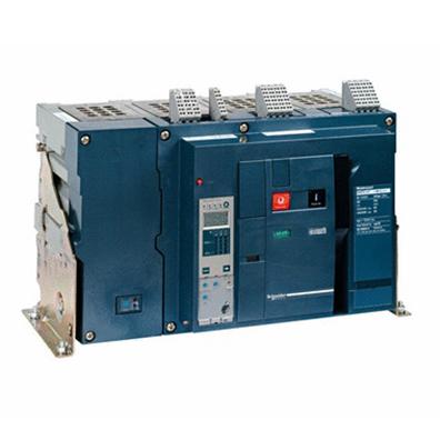 Máy cắt không khí ACB Masterpact NW Type H2