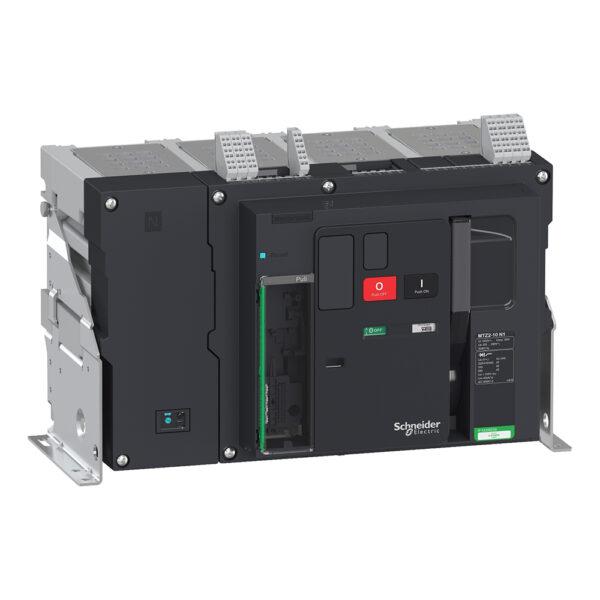 máy cắt không khí acb masterpact mtz2 fixed