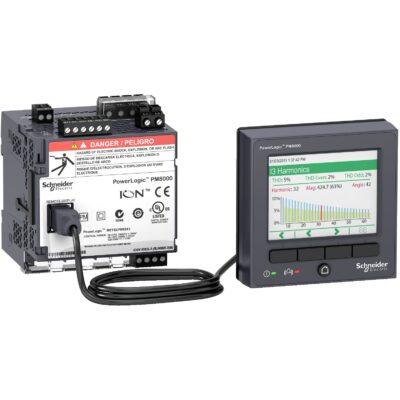 Đồng hồ đa năng Powerlogic METSEPM8244