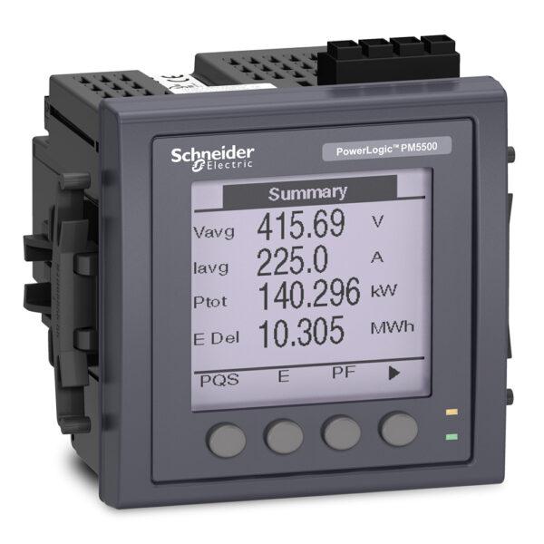 Đồng hồ Powerlogic PM5560