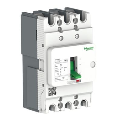 Aptomat khối (MCCB) EasyPact EZS100E/F