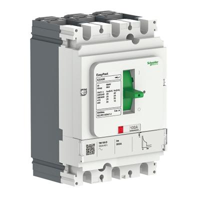 Aptomat khối (MCCB) Easypact EZS160/250E/F