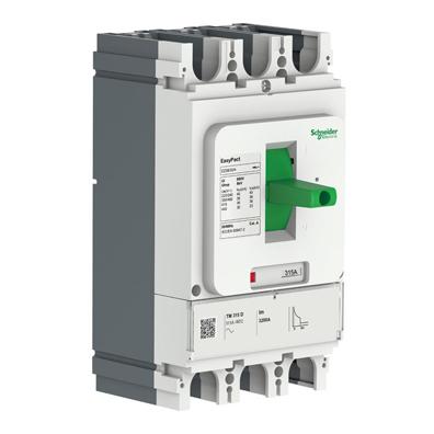 Aptomat khối (MCCB) Easypact EZS400/630F/N