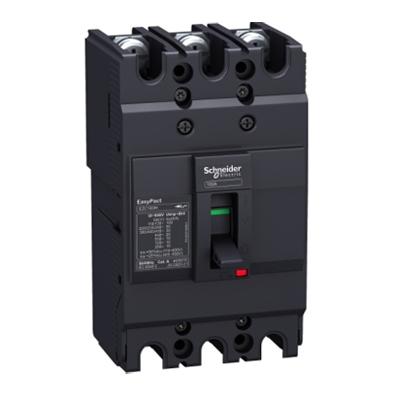 Aptomat khối (MCCB) EasyPact EZC100