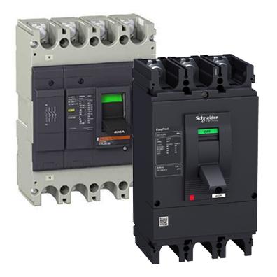 Aptomat khối (MCCB) EasyPact EZC400
