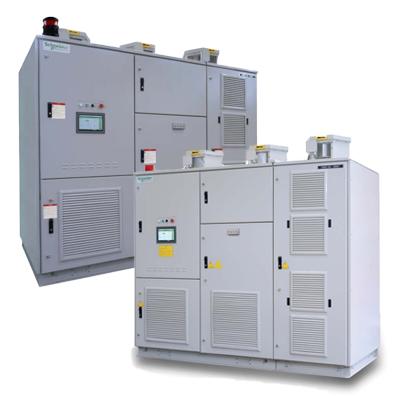 Biến tần trung thế Schneider Electric