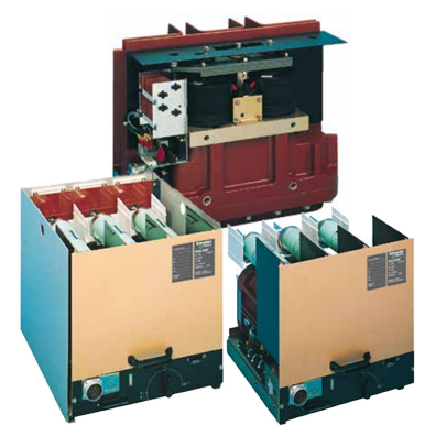 Contactor trung thế Rollarc