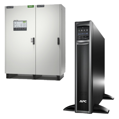 UPS & Battery Charger