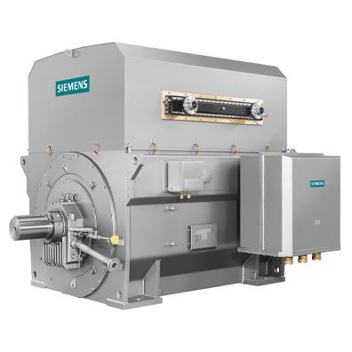Động cơ trung thế Siemens