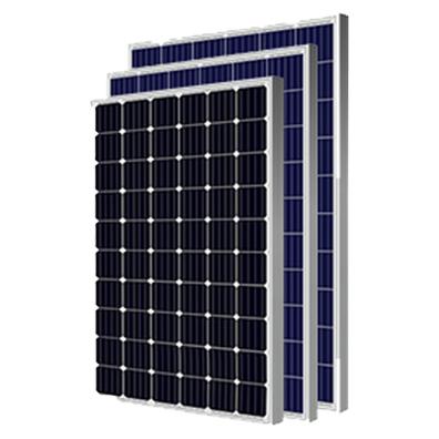 Pin năng lượng mặt trời (Solar panel)